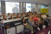 El intercambio escolar del IES Salvador Sandoval y el Lycée Albert Camus francés cumple 10 años
