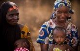 Dos mujeres lideran proyectos pioneros contra la desnutrición en Acción Contra el Hambre