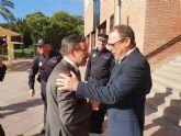 La Junta Local de Seguridad de Molina de Segura constata un descenso del 18% en el número de robos con fuerza en domicilios
