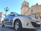 La Polic�a Local de Totana detiene a tres personas por delitos contra la seguridad vial en las �ltimas 72 horas
