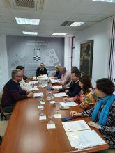 La Junta de Gobierno Local de Molina de Segura adjudica el suministro de nuevos contenedores metálicos para la mejora del Ecoparque municipal, para su adecuación a la normativa RAEE