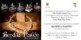 Simón García inaugura la exposición 'Bendita Pasión' este viernes en el Museo Los Baños