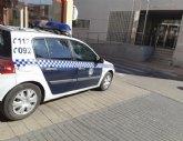 La Policía Local detiene a dos personas durante los últimos cinco días por distintos delitos de robo cometidos durante la madrugada