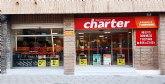 Las ventas de Consum a Charter aumentaron un 22% en 2020 hasta los 393,4 millones de euros
