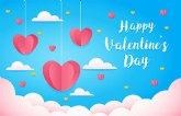 Lecturas para regalar el día de San Valentín