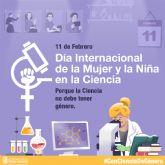 Porque la ciencia no debe tener género