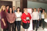 La Asociación de Mujeres Empresarias de Puerto Lumbreras AMEL celebra un homenaje para conmemorar el Día Internacional de la Mujer Trabajadora
