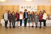 ALDEA celebra una gala para recaudar fondos a favor de los enfermos de alzheimer