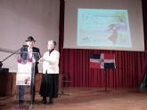 El Festival Internacional de Poesía y Arte 'Grito de Mujer' llega a Puerto Lumbreras