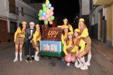 Calasparra dice hasta el año que viene a su gran Carnaval