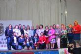 Reconocimiento a las Asociaciones de Mujeres del Municipio