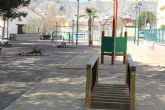 Última fase de transformación del Jardín del Arsenal en parque natural infantil