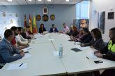 Reunión urgente en Archena para tratar el asunto del coronavirus