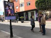+ MUJER + IGUALDAD en Torre Pacheco