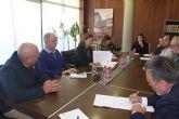 El Ayuntamiento de San Pedro del Pinatar adopta medidas preventivas ante el Coronavirus