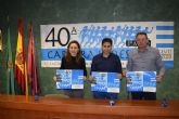 Presentada la 40a Carrera Pedestre 1° de Mayo de Ceutí