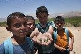 Siria: Se cumplen 10 anos de conflicto con seis de cada diez personas con dificultad para alimentarse y los precios de la comida disparados