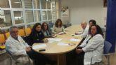 Reunión de Coordinación sobre violencia de género