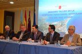 Los ciudadanos podrán hacer llegar sus propuestas sobre el Mar Menor a través de la web de la Comunidad Autónoma