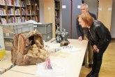 La Comunidad depositará su colección de belenes y nacimientos en el Museo de Ojós