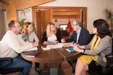 Mazarrón revisará políticas para ayudar a las familias numerosas
