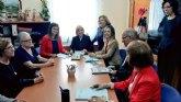 Familia estudia concertar 14 nuevas plazas en la residencia de personas mayores de Archena