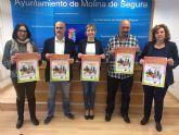 La Jornada Discapacidad, Incapacidad y Dependencia se celebra en Molina de Segura el sábado 14 de abril