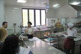 El Centro de Cualificación Turística ofrece un taller de tapas creativas en Puerto Lumbreras