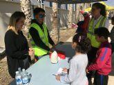 Más de 1100 niños participan en la II Semana Saludable