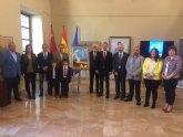 La Comunidad apoya la declaración de Interés Turístico Nacional de las fiestas patronales de Abanilla