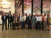 La Asociación de Pensionistas y Jubilados de Torre Pacheco, celebra el Día del Pensionista
