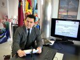El Ayuntamiento dirige a Cáritas las solicitudes recibidas de donaciones para los más necesitados