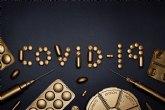 Casos confirmados de infección por coronavirus en San Javier