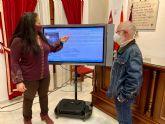El Ayuntamiento de Lorca pone en marcha el proyecto Mural Pictórico 'Mujeres Esenciales: Impulsoras de la Igualdad' para reconocer su importante labor