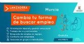 Abierta la inscripción para la nueva ´Lanzadera Conecta Empleo´ que arrancará en junio en Murcia