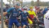 Corredores de Terra Sport Cycling Team participaron en la XXXI Trofeo Interclub Campo de Cartagena Mar Menor