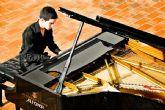 Alumnos del Conservatorio Superior de Música de Murcia ofrecen el Recital Jóvenes Intérpretes en el Teatro Villa de Molina el jueves 12 de mayo