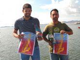 Los Alcázares acoge la 2ª prueba del Campeonato Nacional de Funboard
