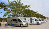 Lorquí es municipio de referencia nacional para el turismo de autocaravanas