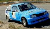 La 34ª Subida a la Bahía de Mazarrón 5º Rallysprint Costa Cálida fue todo un éxito