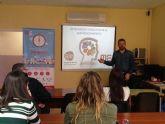 Los jóvenes de Moratalla reciben formación para emprendedores