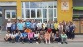 Familia financia con 439.000 euros la atención a personas con enfermedad mental de Cieza