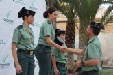 Finaliza el XXVII campeonato de judo de la Guardia Civil celebrado en San Pedro del Pinatar