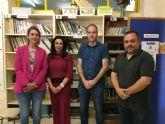 El CEIP Fulgencio Ruiz celebró una Jornada de divulgación científica sobre  el Mar Menor