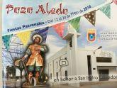 Pozo Aledo celebra sus fiestas patronales en honor a San Isidro