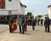La Ministra de Defensa, María Dolores de Cospedal impuso la Orden del Mérito Civil a la AGA en el acto institucional del 75 Aniversario