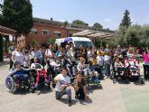 El Centro de Educación Especial Eusebio Martínez ya dispone de un vehículo adaptado para sus desplazamientos
