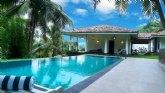 La incertidumbre por cómo será el verano con el Covid19 aumenta el interés por las casas con piscina