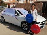 Mª Carmen Sánchez, la ilusión de ser emprendedora en plena crisis económica