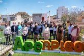 Cartagena inserta en el mercado laboral a la mitad de los alumnos de la ADLE